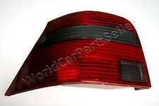 Tail Light Rear Lamp LEFT Fits VW Golf Mk4 1998-2002