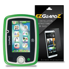 2X EZguardz LCD Screen Protector Skin Cover HD 2X For Leapfrog LeapPad 3 (Clear)
