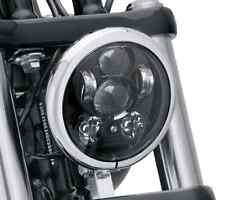 """Original Harley-Davidson""""DAYMAKER"""" 5 3/4"""" LED -Scheinwerfer Schwarz *67700145A*"""