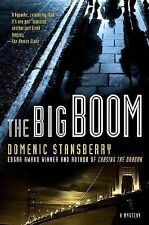 Domenic Stansberry - Big Boom (2012) - Used - Trade Paper (Paperback)