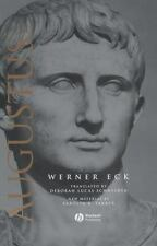 The Age of Augustus (Blackwell Ancient Lives)-ExLibrary