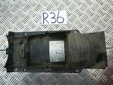 R36 DERBI SENDA DRD PRO SM50 50 SM UNDERTRAY PLASTIC *FREE UK POST*