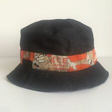 VINTAGE ICEBERG HISTORY TOM & JERRY Bucket Hat Supreme