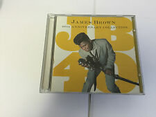 James Brown JB40 (40th Anniversary Collection) 2 CD