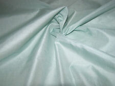 VINTAGE 1960 SCALAMANDRE FABRIC- 100% COTTON - 5 YARDS - SEMI-SHEER WEAVE
