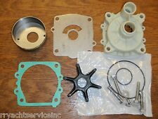 YAMAHA OUTBOARD WATER PUMP KIT 18-33961 FITS 61A-W0078-A2-00 A3 IMPELLER HOUSING