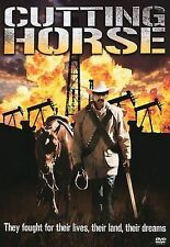 Cutting Horse by Albert Harris, Cesar Flores, Robert Earl Crudup, Rufus Norris,