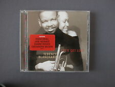 CD TERENCE BLANCHARD - LET'S GET LOST