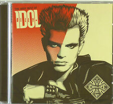 CD - Billy Idol - Idolize Yourself (The Very Best Of Billy Idol) - #A2874 - Neu