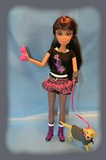 Liv Spin Master Fashion Doll and Pet Dog- Daniela & DJ