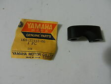 YAMAHA XS360 HANDLE BAR HOLDER UPPER 1976  XS XT RD SR DT YT YZ IT TT 360  jtw