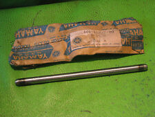 YAMAHA DT175 MX175 YZ125 MX125 CLUTCH PUSH ROD #2  OEM # 401-16357-00