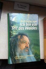 Wolf-Dieter Storl Ich bin ein Teil des Waldes Der Schamane aus dem Allgäu 2003
