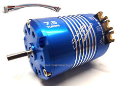 MOTORE CLASSIC BRUSHLESS SENSORED PRO MODIFIED 540 7.5T CON SENSORI 1/10 HIMOTO