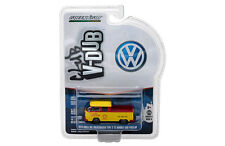 Greenlight VW Type 2 T2 Double Cab Pickup 1976 Shell 29860F 1/64