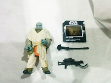 "Star Wars Pote Snitkin Jabba palace 3.75"" scale Action Figure toy"