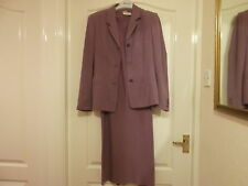 LADIES DRESS AND JACKET SIZE 8 BY KALICO