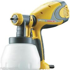 Wagner Control Spray Double Duty HVLP Paint Sprayer 120V Electric