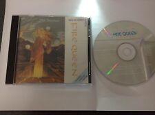 Phil Thornton : Fire Queen CD  NR MINT