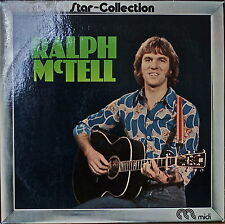 RALPH McTELL: Star-Collection-NM1973LP GERMAN IMPORT COMPILATION
