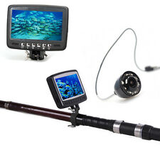 "Eyoyo 4.3"" Screen Underwater 30M Camera Ice/Sea/Boat Fish Finder 1000TVL Monitor"