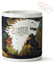 Game of Thrones - Winter Coming - Ceramic Mug Cup - 320ml