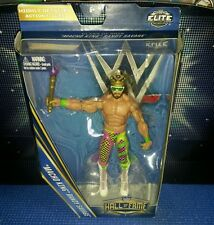 Macho King Randy Savage Elite HOF Series 3 New Boxed WWE Mattel Wrestling Figure