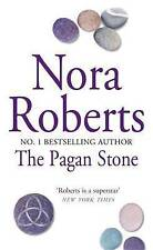 The Pagan Stone by Nora Roberts (Paperback, 2008) New Book