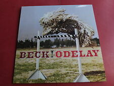 Beck-Odelay 1996 Bong Load Custom records + insert unplayed Mint Original LP