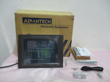 "AMAT 0660-00223, Industrial Panel PC, 15"" LCD w/ Touchscreen, Advantech. 419153"