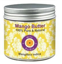 Pure Mango Butter (Mangifera indica)  50gm 100% Natural