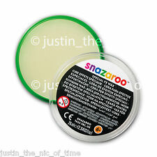 75ml SNAZAROO SPECIAL EFFECTS FX WAX Moulding Face Body Wounds Scar Halloween