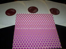 "The Strike Boys ‎""Selected Funks"" 3LP Wall Of Sound ‎– WALL LP 018 Uk 1998"