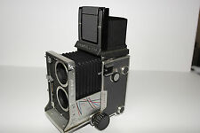 Mamiya C220 Professional camera with original box. Half the typical price!
