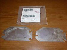 Beech Insulation Plate 35-369017-1