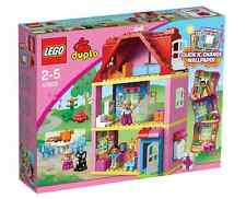 LEGO® DUPLO® 10505 Familienhaus NEU OVP_ Play House NEW MISB NRFB