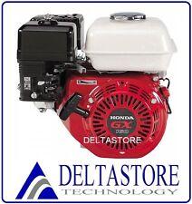 MOTORE A BENZINA HONDA GX160 4T 5,5HP ALBERO CILINDRICO DA 19,05mm DELTASTORE