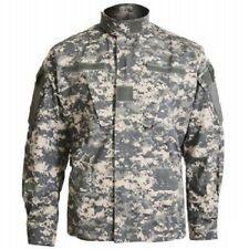 US ACU AT Digital Feldjacke Army UCP Digi camo Rip Stop coat Jacke 2XLarge