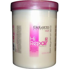 SALERM COSMETICS HI REPAIR MASK LITER 34.4 oz / 1000 ml