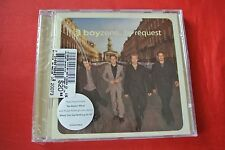 By Request by Boyzone (Boy Band) (1999, Universal/Motown) Import Canada CD NEW