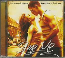 Step up - CIARA SEAN PAUL KELIS CHRIS BROWN CD OST 2006 NEAR MINT CONDITION