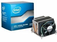 INTEL ORIGINAL THERMAL SOLUTION (STS100C)HEATSINK WITH FAN FOR XEON(BOX PACK)