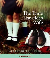 The Time Traveler's Wife: Unabridged Edition Niffenegger, Audrey Audio CD