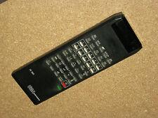 Telecomando remote originale TV VISA IR 360 TESTATO E FUNZIONANTE