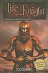 Life As a Knight: An Interactive History Adventure (You Choose Books) (You Choos