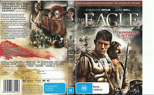 The Eagle-2011-Channing Tatum-Movie-DVD