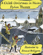 A Child's Christmas In Wales, Thomas, Dylan, New