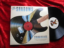 The Shadows - String of Hits  SOUTH-AFRICA LP (1979)