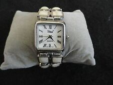 Vivani Ladies Quartz Watch with a Pretty Band