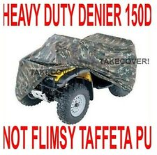 Camo ATV Cover Polaris 500 - 700 Predator, Ranger XL 3